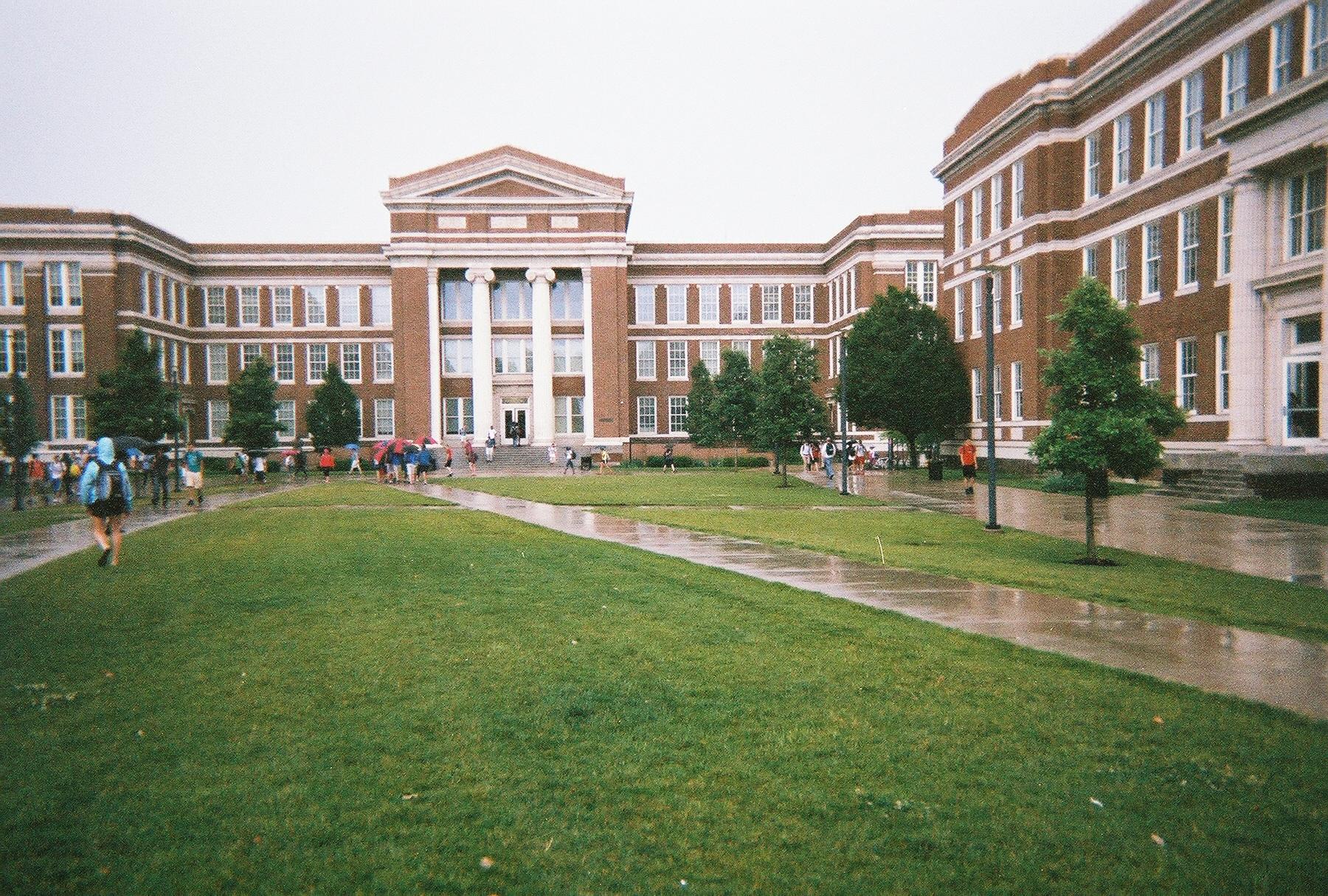 Architectural Design Colleges In Georgia