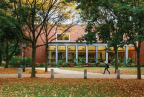 10 of the Easiest Classes at Keene State College