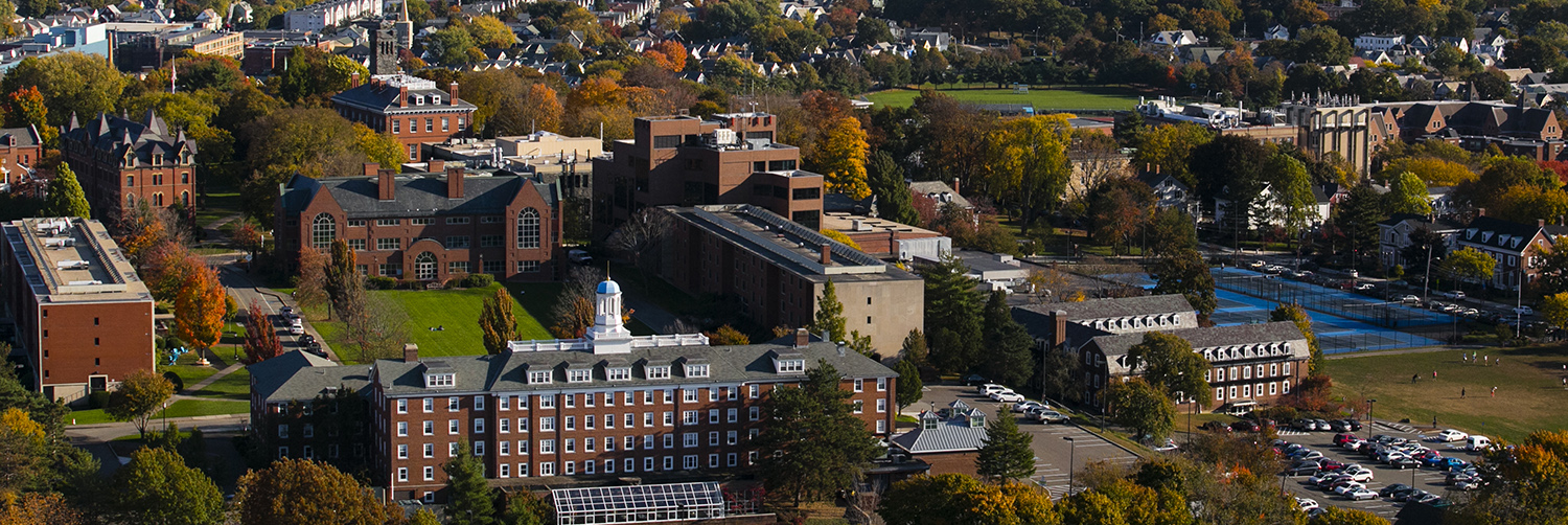 Top 10 Professors at Tufts University
