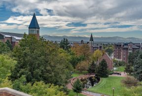 10 Easiest Courses at the University of Denver