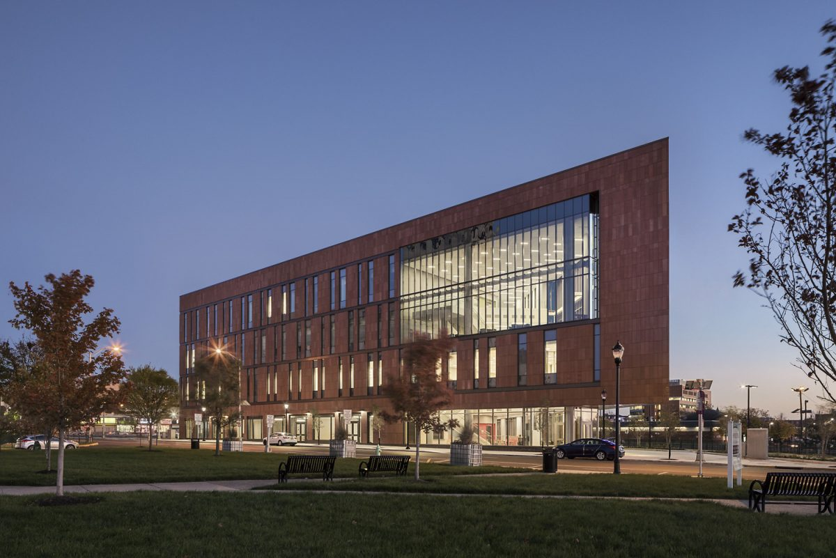 Top 10 Professors at Rutgers University