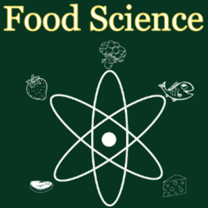 Everything in food is science, only subjective part is when you eat it!