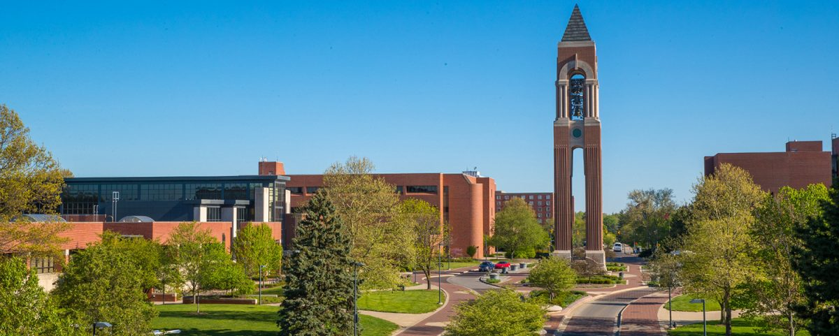 5 Buildings and Facts to know at BSU