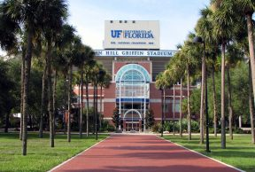 10 Buildings to Know at the University of Florida