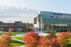 Top 10 Professors at GVSU