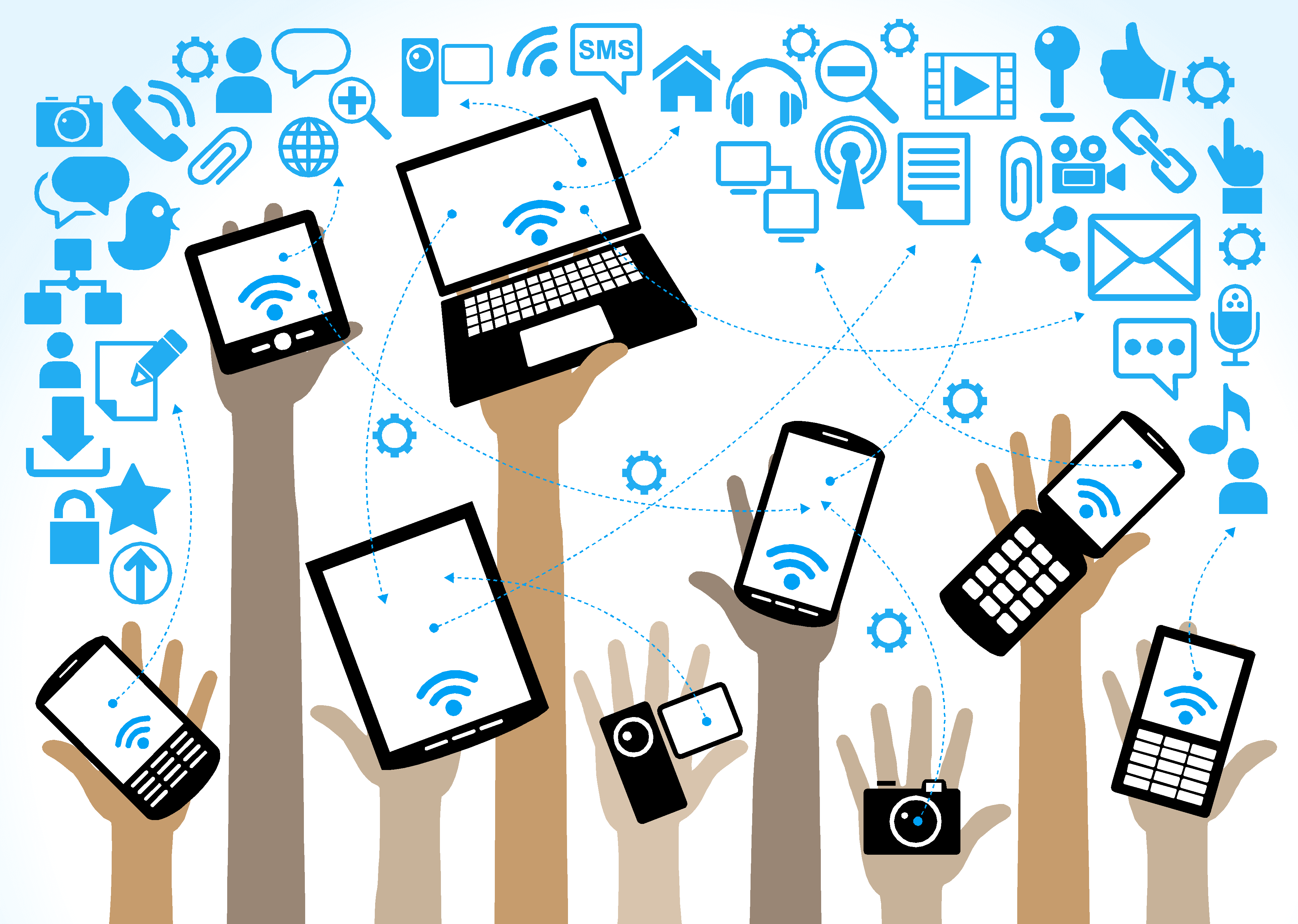 How Technology Impacts Work Culture