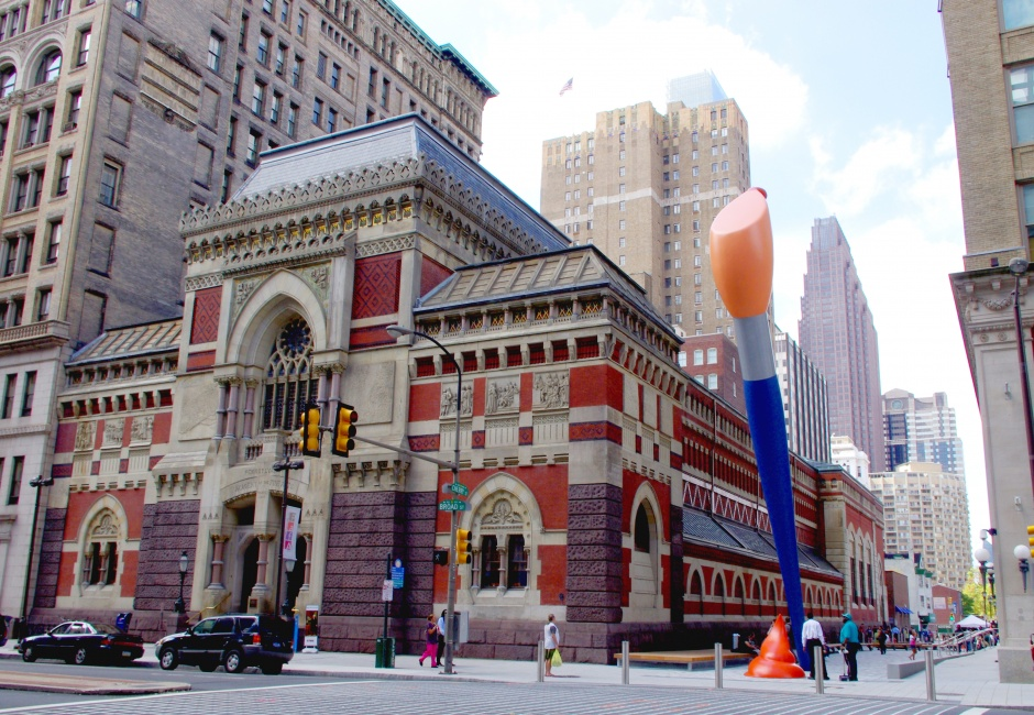 10 Easiest Classes at PAFA