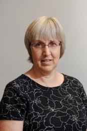 Joan Rainey. Professor of Math.