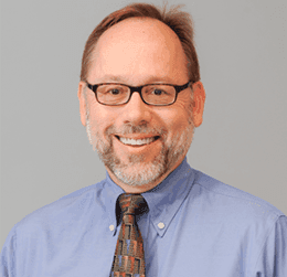 Keith Anliker. Professor of Chemistry.