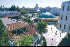 5 SDSU Buildings You Need to Know