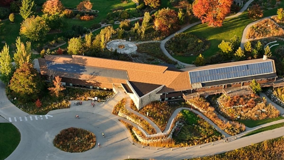Madison Arboretum