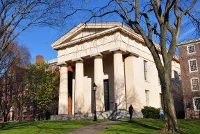 Top 10 Professors at the University of Rhode Island