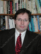 Matthew Condon. Professor of Religious Studies.