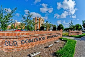 Top 10 Professors at Old Dominion University