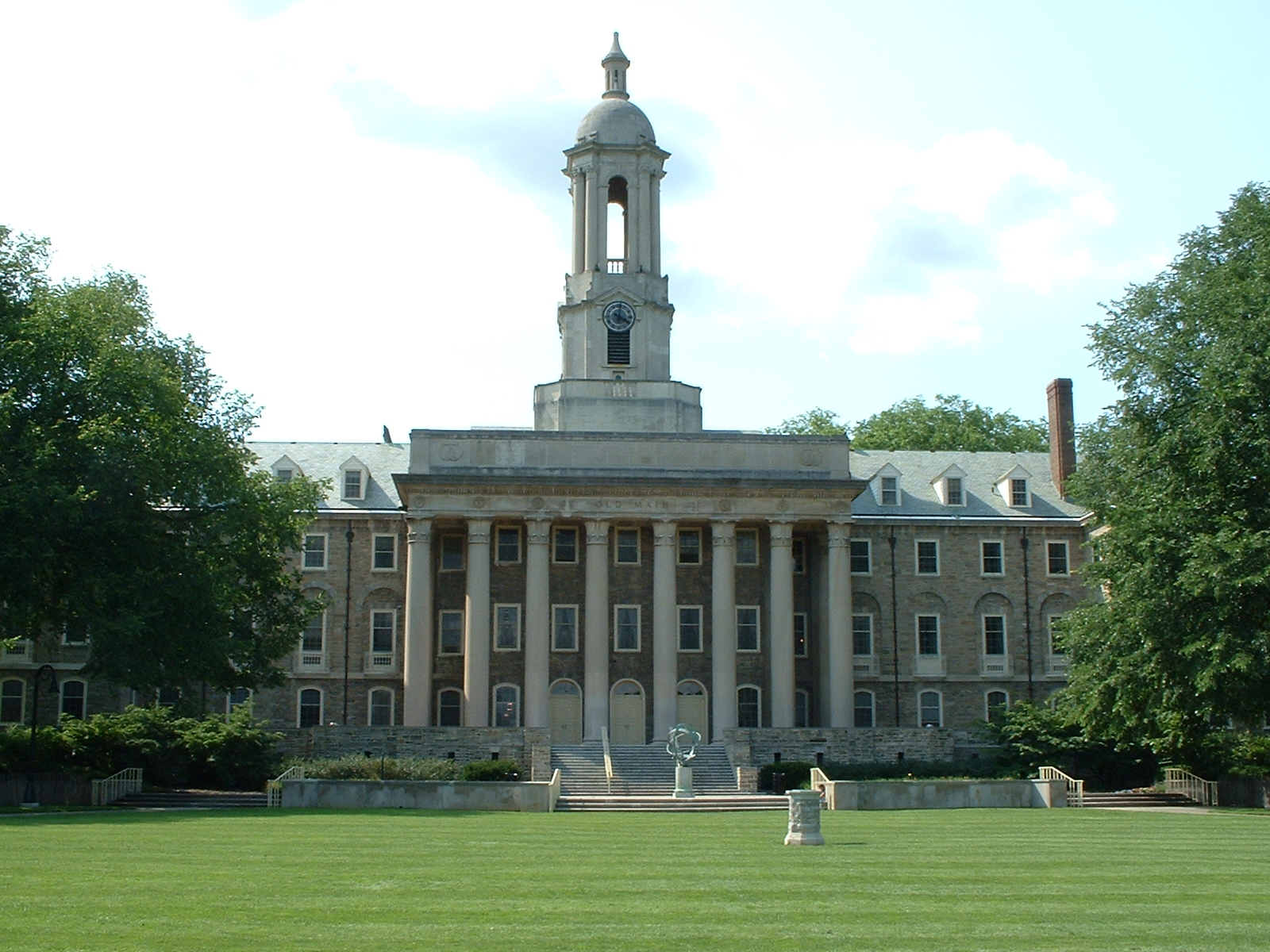 Top 7 Dorms at Penn State