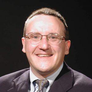 Kevin Robbins. Professor of History.