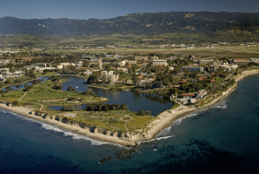 6 Buildings You Need to Know at UCSB