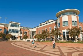 Top 10 Professors at Auburn