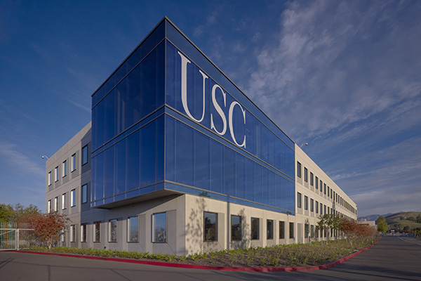 Top 10 Clubs at USC