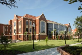 Top 10 Professors at the University of Florida
