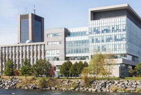 Top 10 Professors at Carleton University