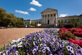 Top 10 Professors at Louisiana State