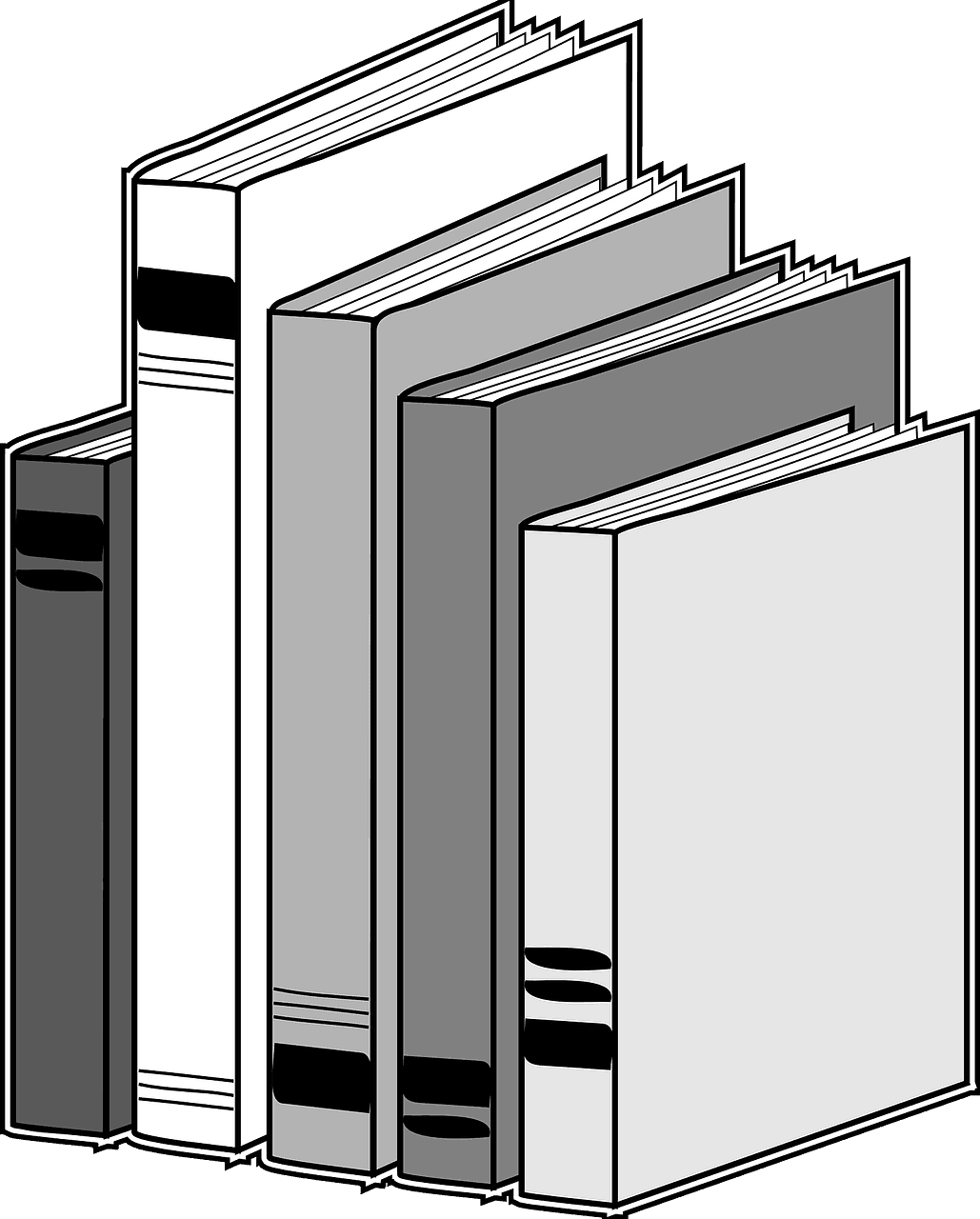 A set of novels
