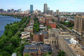 Top 10 Professors at Boston University
