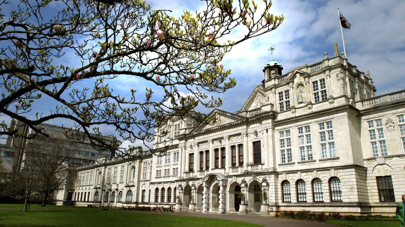 10 Easiest Courses at Cardiff University