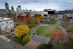 Top 10 Clubs to Join at Northeastern University