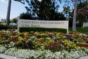 Top 10 Professors at CSU - Long Beach