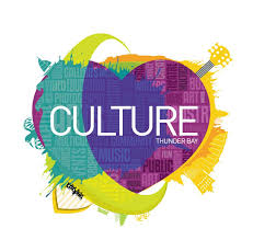 An image of the word culture.
