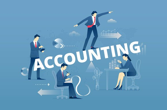 accounting graphic
