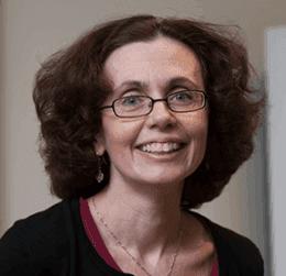 Kathleen Marrs. Professor of Biology.s