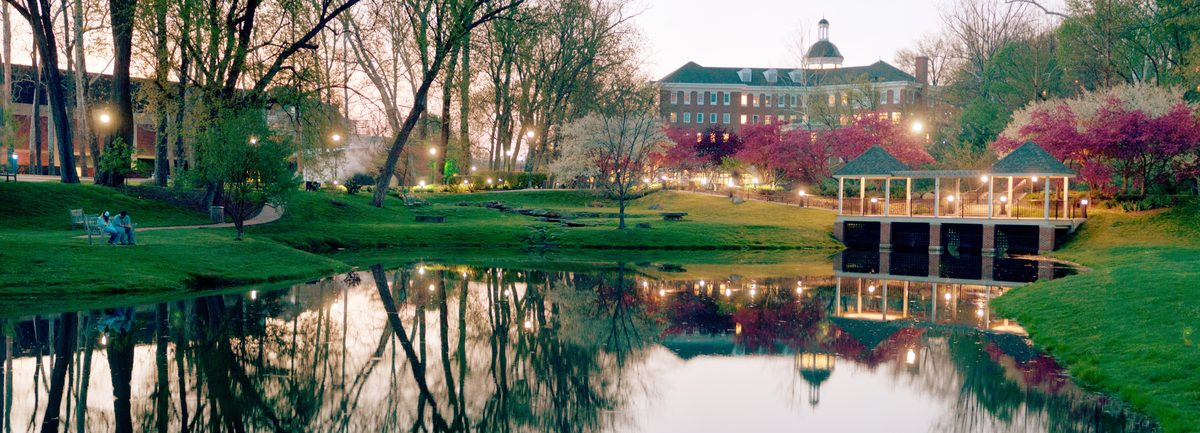 Top 10 Clubs at Ohio University