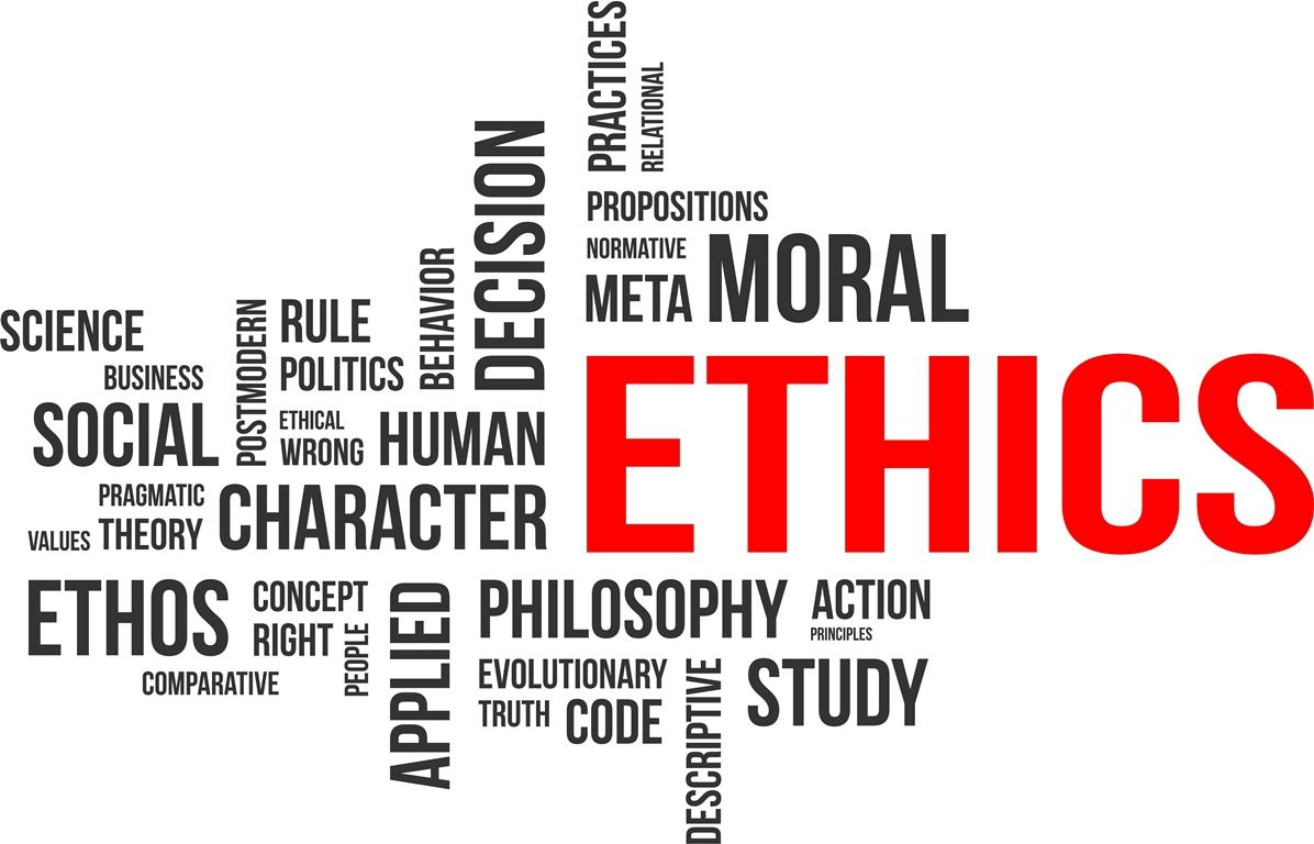 terms relating to ethics