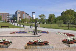 Top 5 Professors at Bridgewater State University