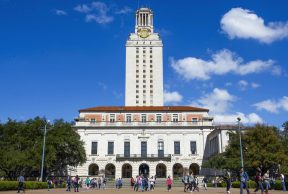 Top 10 Clubs at the UT Austin