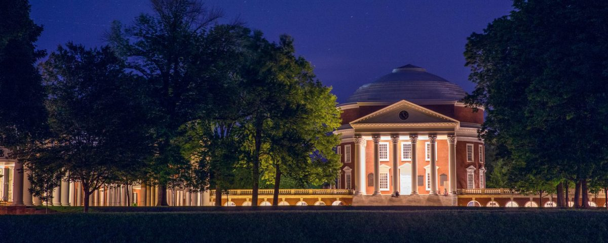 Top 10 Professors at the University of Virginia