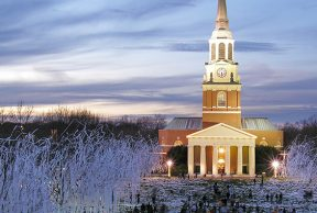 Top 10 Clubs at Wake Forest University