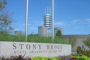 Top 10 Buildings at Stony Brook University
