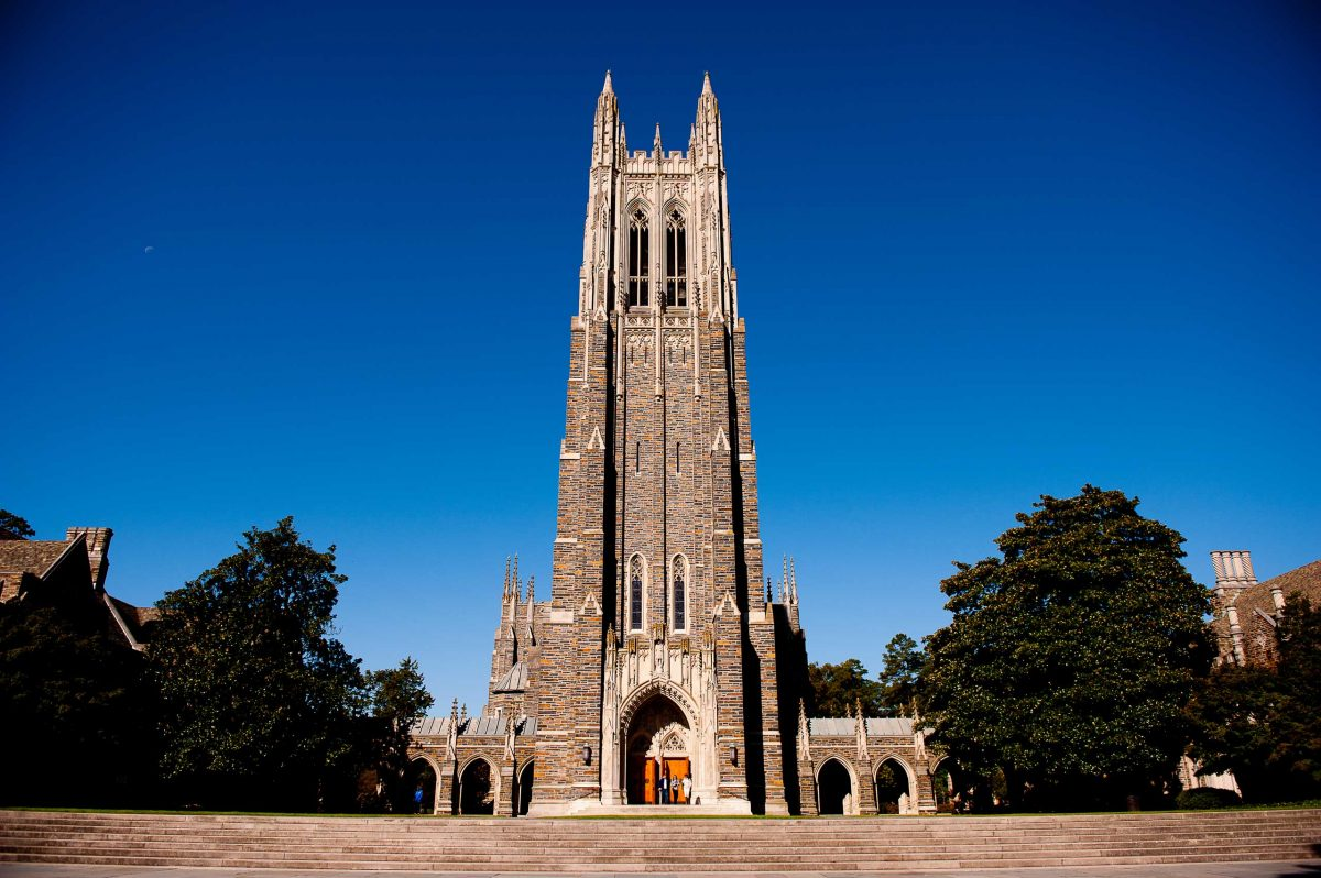 10 of the Coolest Clubs at Duke