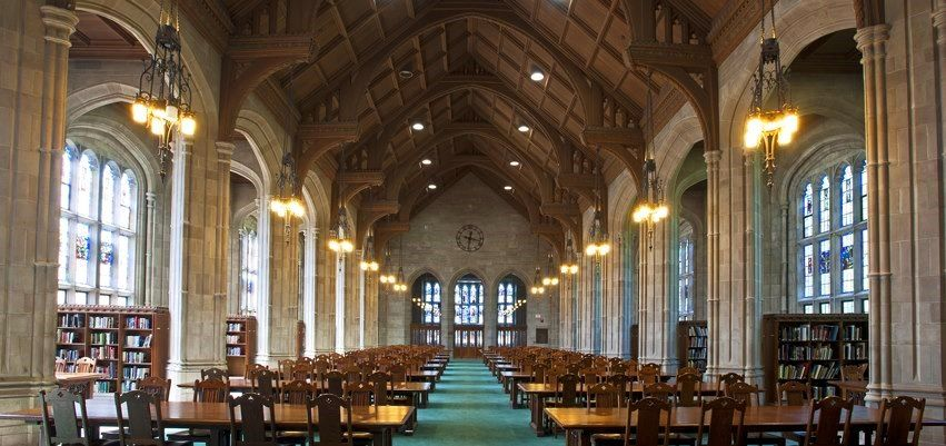 7 Boston College Library Resources You Need to Know