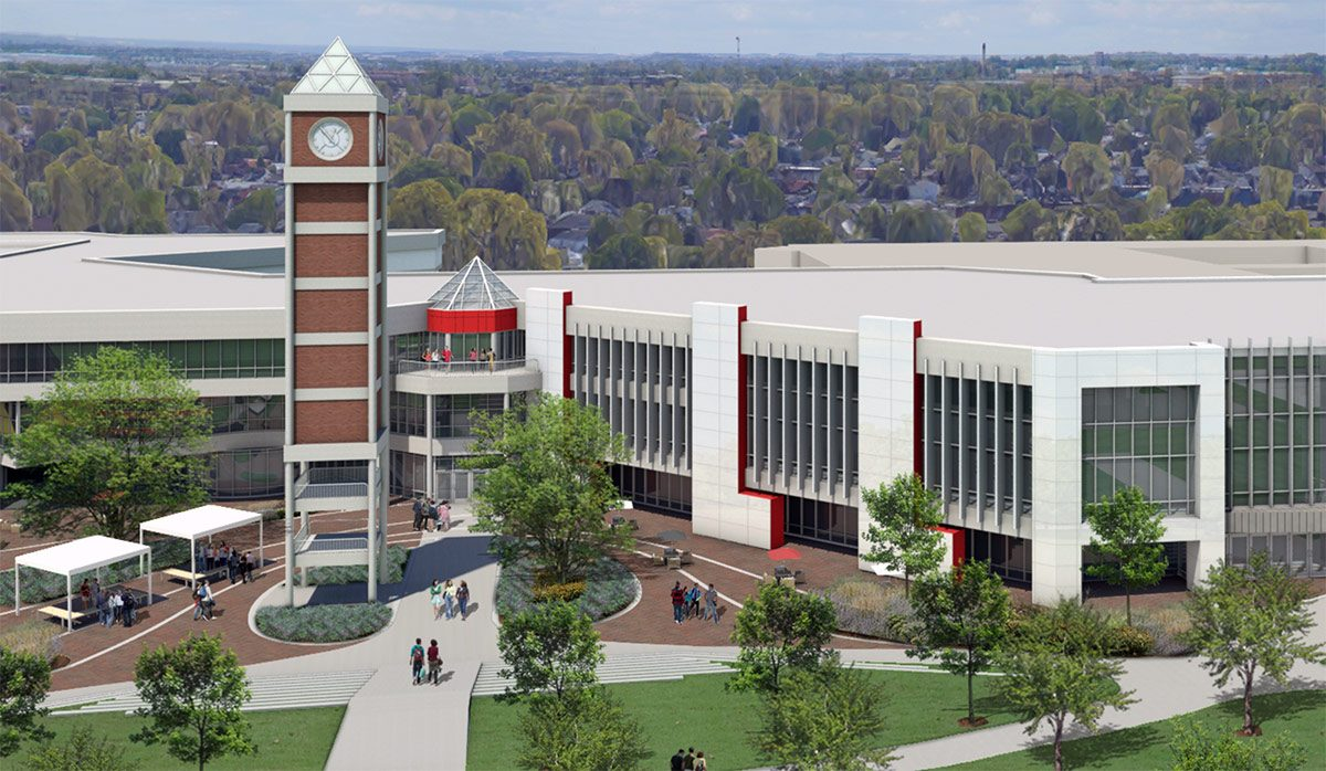 10 University of Louisville Buildings You Need to Know