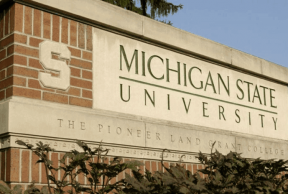 Top 10 Professors at MSU