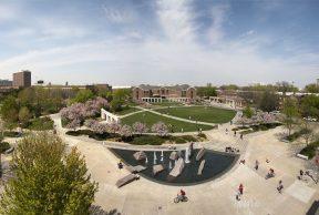 Top 10 Professors at University of Nebraska-Lincoln