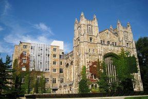 Top 10 Professors at U of M Ann Arbor