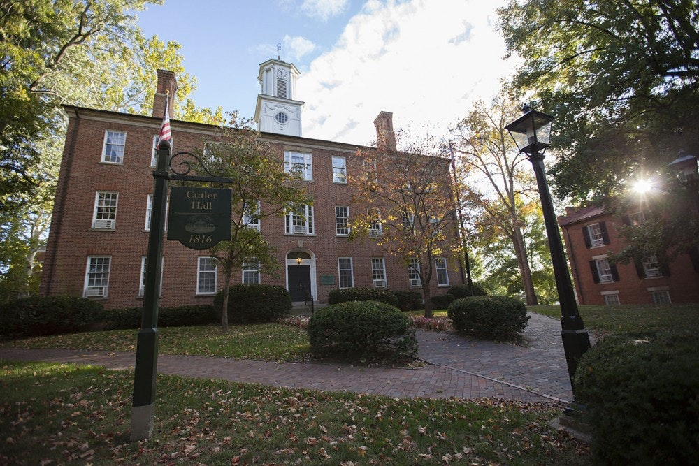 8 Ohio University Library Resources You Need to Know