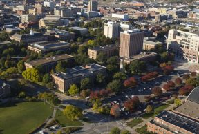 10 Library Resources at UNL