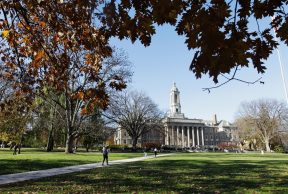 Top 10 Library Resources at Penn State University